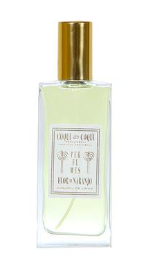 Coqui Coqui - Flor de Naranjo Room & Linen Spray 100ml