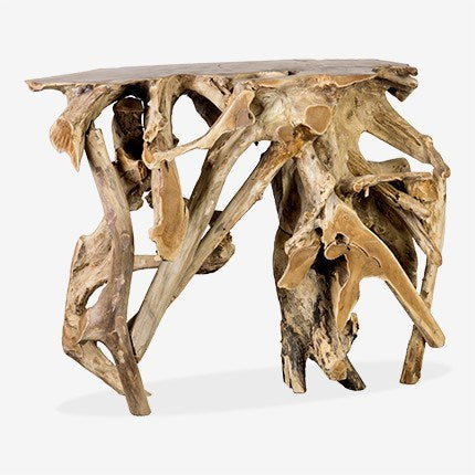 JE Root Table