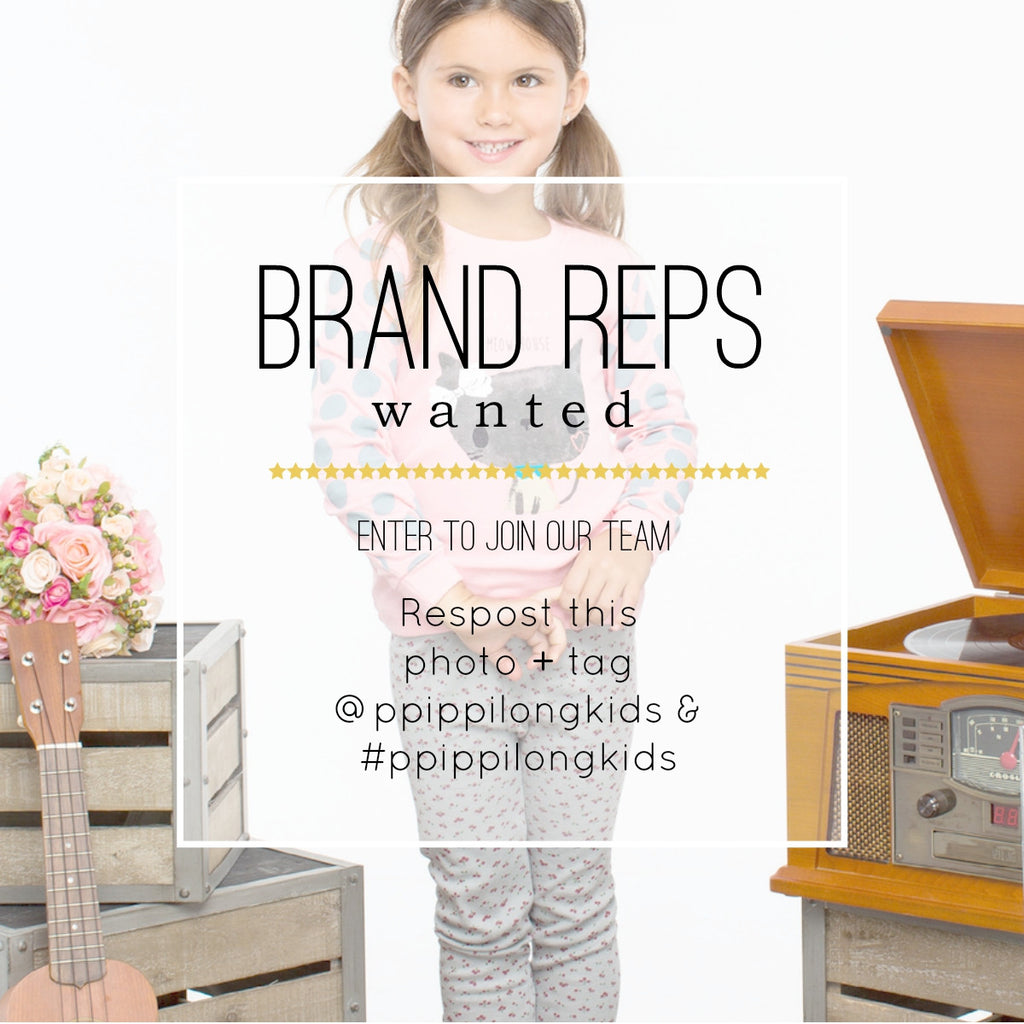 What is a Brand Rep Team: The Making of Our Ppippilong Kid's Crew