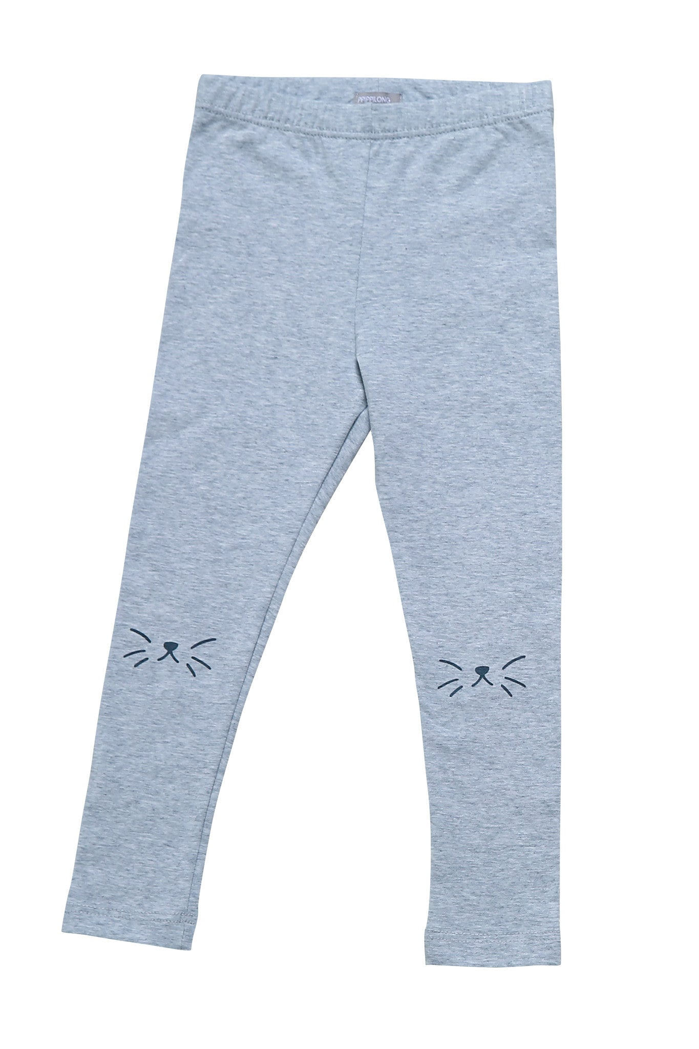 Leggings - Cat Whiskers Leggings Grey