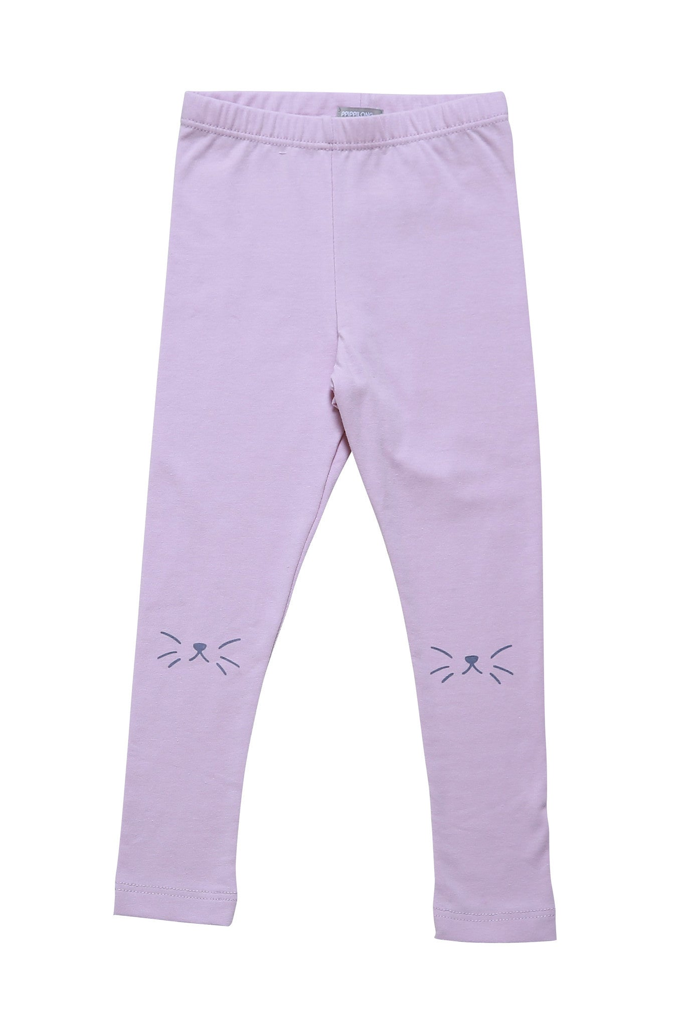 Leggings - Cat Whiskers Leggings Pink