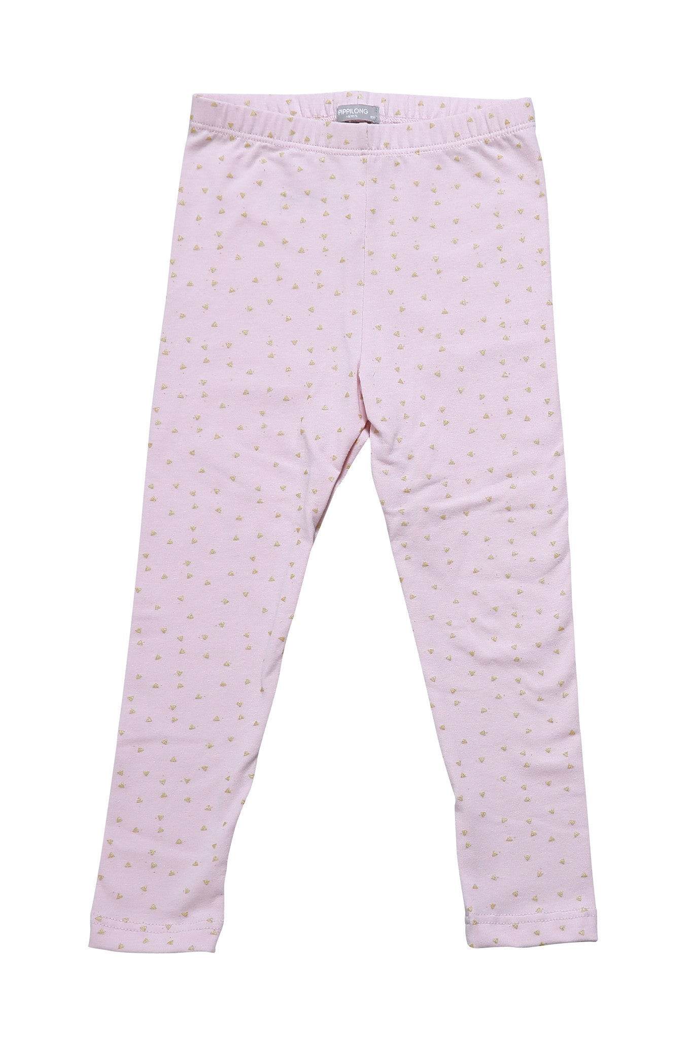 Leggings - Girls Essentials Pink Twinkle Leggings