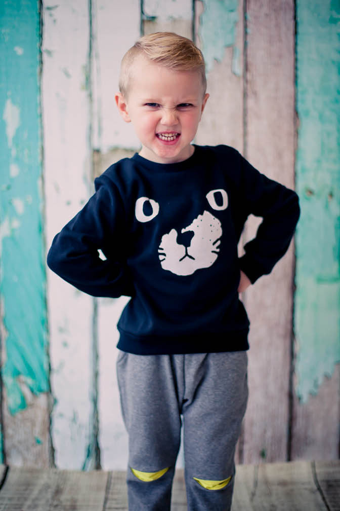 Urban Wear - Roki The Cub (Sizes 2-4)