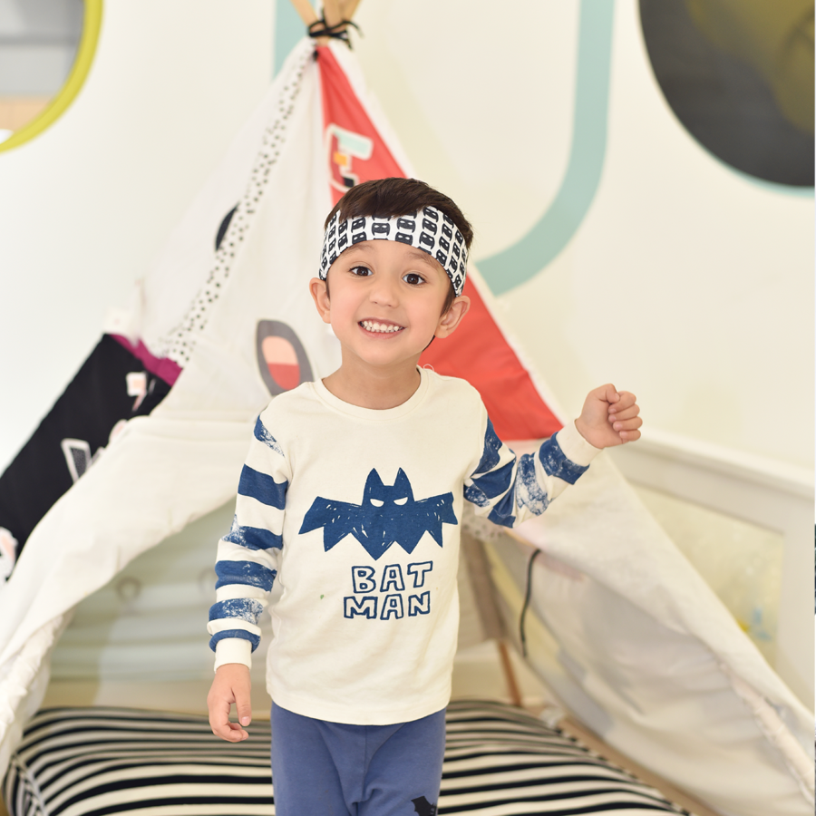 Ppippilong Kids Clothing