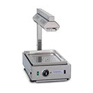 Chip Warmer & Carving Stations