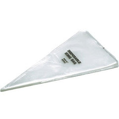 "Icing Bag-Disposable 21"" 100 Pack"