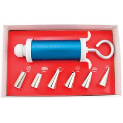 Cake Decorating Set-7Pc