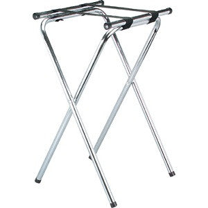 Tray Stand-Chrome 480X400X770mm