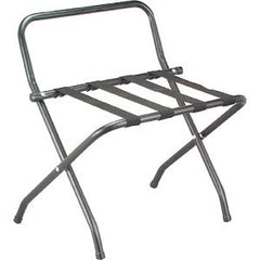 Luggage Rack-Chrome 620X460X430mm