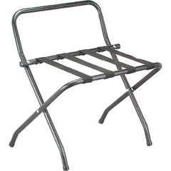Luggage Rack-Black 620X460X430mm