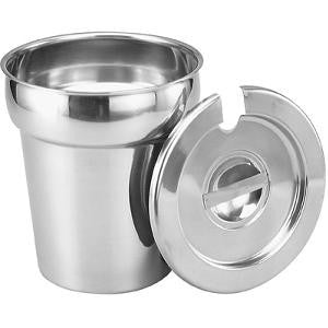 Steam Table Insert- Stainless Steel 4.0Lt