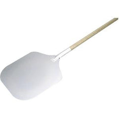 "Pizza Peel-Aluminium Wood Handle 1300mm/51"" Oa"