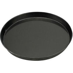 Pizza Pan-280X25mm Blue Steel
