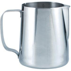 Water/Milk Jug-Stainless Steel 'Elegance'