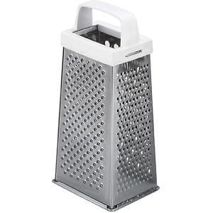 4-Sided Grater-Stainless Steel