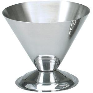 Seafood Cocktail-Stainless Steel Conical