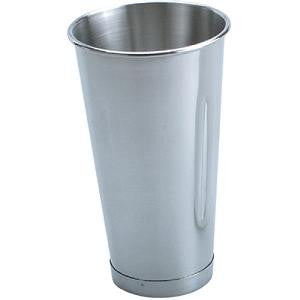 Milkshake Cup-Stainless Steel 180mm/7""