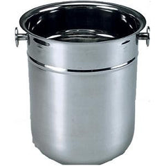 Wine/Champagne Bucket- Stainless Steel