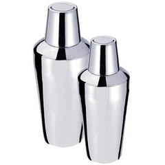 Cocktail Shaker-Stainless Steel 375Ml