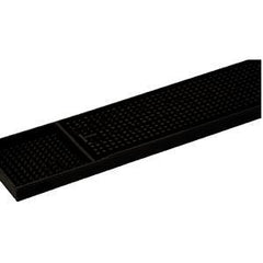 Bar Runner/Drainer-Rubber 690X80X20mm