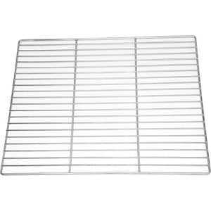 Wire Grid-Stainless Steel Gn 2/1 No Legs