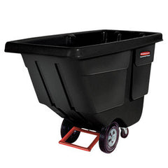 Rubbermaid 1304 Tilt Trucks