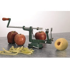 Matfer | Bourgeat Ric' Apple Corer Peeler Slicer