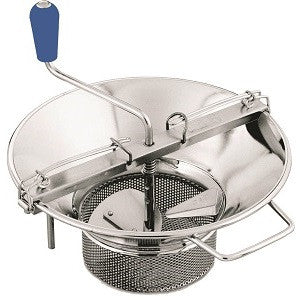 Matfer | Bourgeat Food Mill Stainless Steel N?5