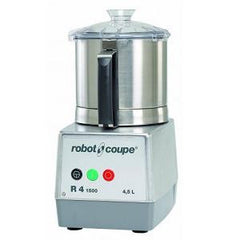 Robot Coupe R4 PLUS/1
