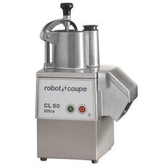 Robot Coupe CL50 Ultra Pizza Pack