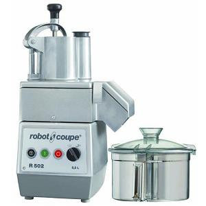 Robot Coupe R502 PackB