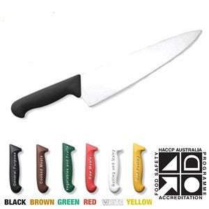 Ivo-Chefs Knife-150mm Green