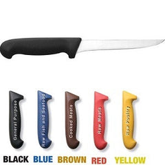 Ivo-Boning Knife-150mm Red