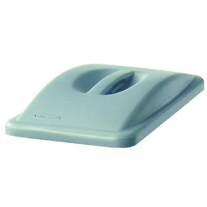 Rubbermaid 2688-88 Handle Top For Slim Jim Containers