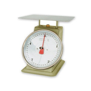 Kitchen Scale - 10Kg X 50G W/Platform