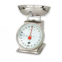 Kitchen Scale Stainless Steel -10Kg X 50Gw/Bowl