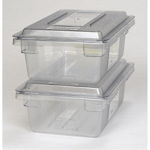 Rubbermaid 3300 Food Boxes