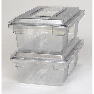 Rubbermaid 3301 Food Boxes