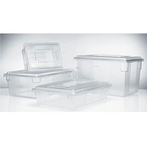 Rubbermaid 3309 Food Boxes