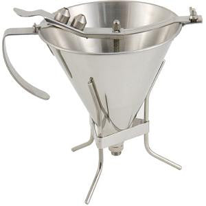Confectionary Funnel 1.5Lt With Stand