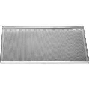 Baking Sheet Perforated-Alusteel 600X400X20mm