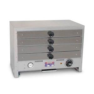 Roband 40Dt Pie Warmer - 4 Drawer