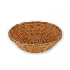 "Bread Basket-200mm(  8"")Roundpolyprop."
