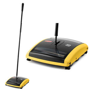 Rubbermaid 4215-88 Brushless Sweeper