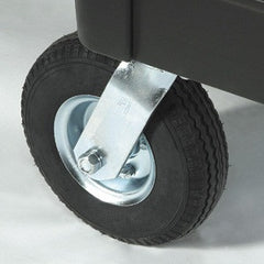 Rubbermaid 4592 Rubbermaid 4592 Pneumatic Castor Kit 20.3Cm