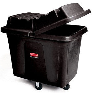 Rubbermaid 4608 Cube Truck Up To 136.1Kg