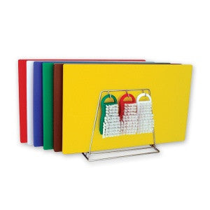 HACCP Colour Coded System-19 Pc With 250 x 400 x 13mm