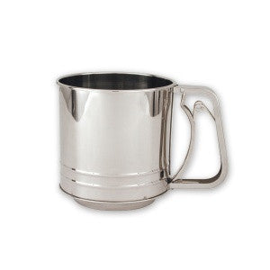 Flour Sifter-Stainless Steel5-Cup