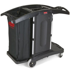 Rubbermaid 6189-L6 Vinyl Bag To Suit 6189 Cart