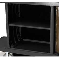 Rubbermaid 6195 Adjustable Shelf Kit For 6189